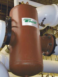 Air Separator Taco 4900 Modlar Com