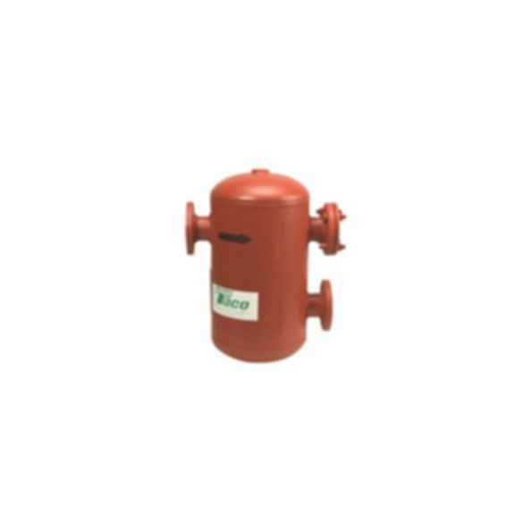 Air Separator Taco AC 125 psi