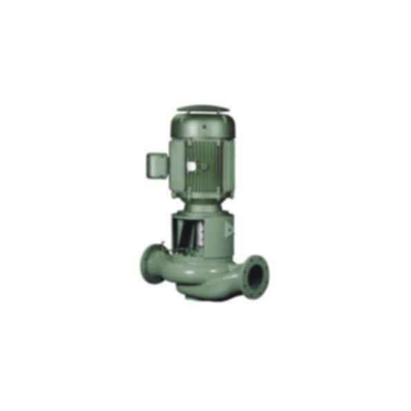Pump Inline Vertical Double Suction Split Coupled / Split Coupled / Close Coupled Taco KS