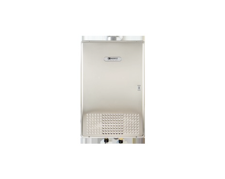 NC380 Commercial Tankless Water Heater