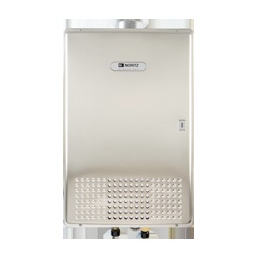 Nc380 Commercial Tankless Water Heater Modlar Com