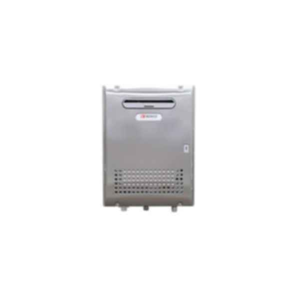 NCC1991-OD Commercial Tankless Water Heater