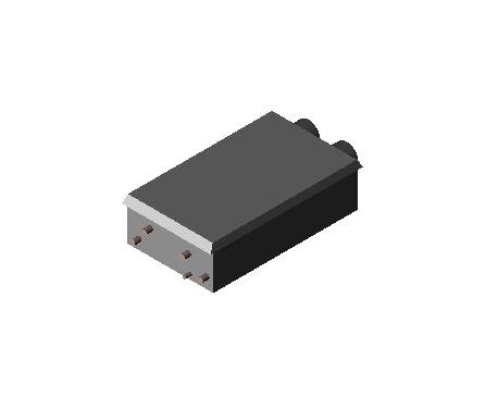 ecoTOUGH NRC661-DV Residential Tankless Water Heater