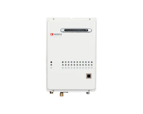 ecoTOUGH NRC661-OD Residential Tankless Water Heater