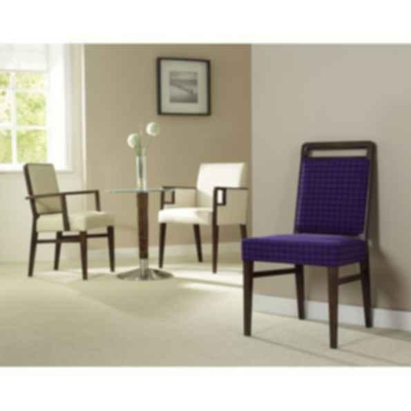 Mondrian Chair Collection