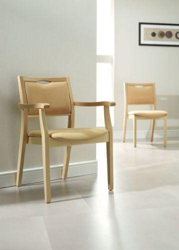 Katrine Upright Stacking Chair Modlar Com
