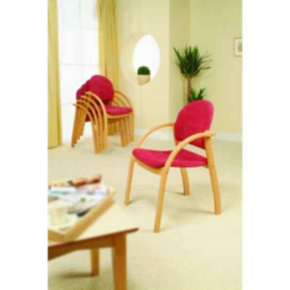 Delta Stacking Chair Modlar Com
