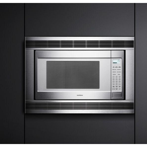 Gaggenau Microwave Oven Bm281730