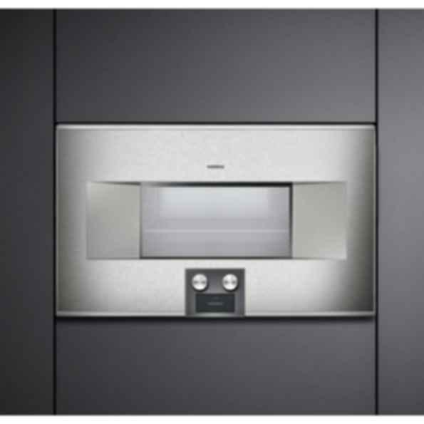 400 Series Combi-Steam Oven BS 484/485