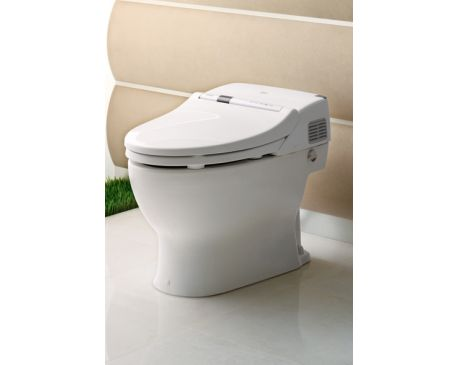 Neorest 174 500 Toilet 1 6 Gpf With Sanagloss 174 Modlar Com