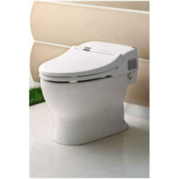 Neorest® 500 Toilet, 1.6 GPF with SanaGloss®