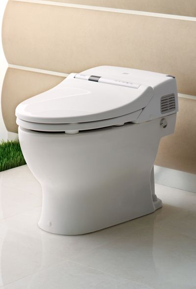 Toto Low Profile Toilet