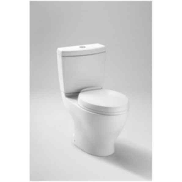 Aquia® Dual Flush Toilet, 1.6GPF & 0.9GPF