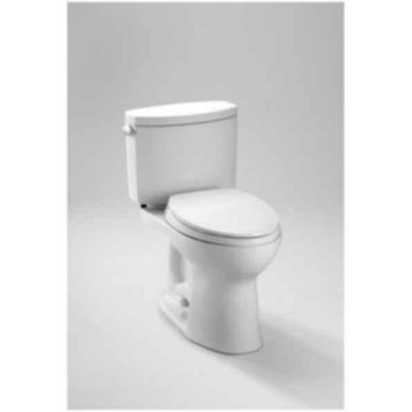 Drake II Two-Piece Toilet, 1.28 GPF - SanaGloss®