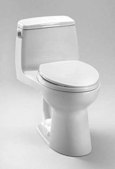 Eco Ultramax 174 One Piece Toilet Ada Height 1 28 Gpf