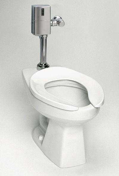 Commercial Flushometer Het 1 28 Gpf Modlar Com