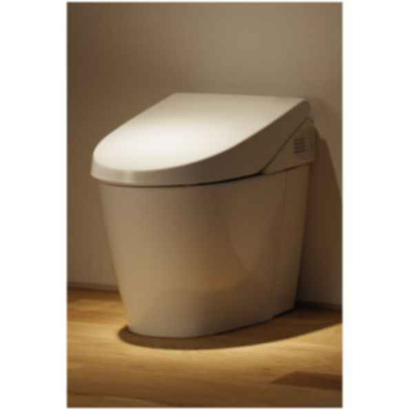 Neorest® 550 Dual Flush Toilet, 1.6 GPF & 1.05 GPF with SanaGloss®