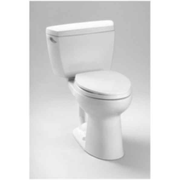 Drake® Toilet, 1.6 GPF - ADA