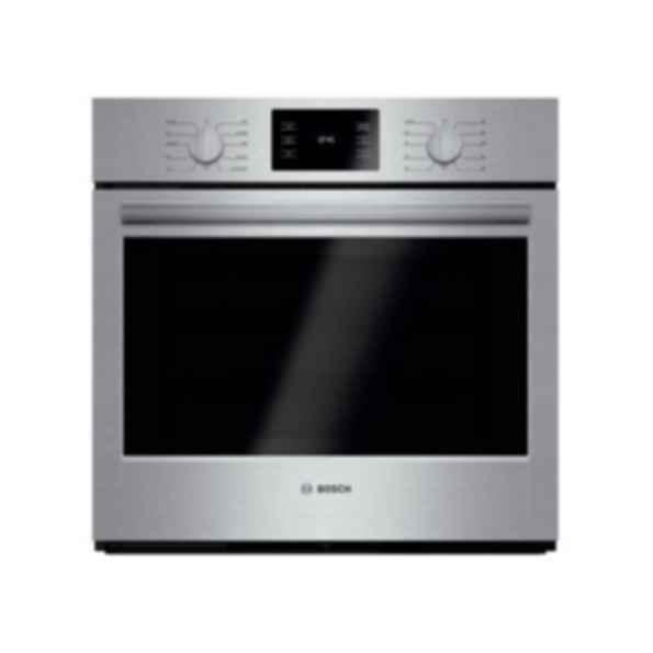 Bosch Wall Ovens HBL5451UC