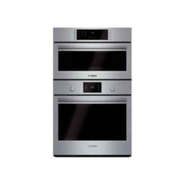Bosch Wall Ovens HBL5751UC