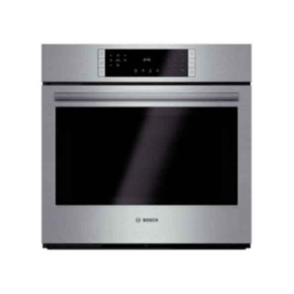 Bosch Wall Ovens HBL8451UC
