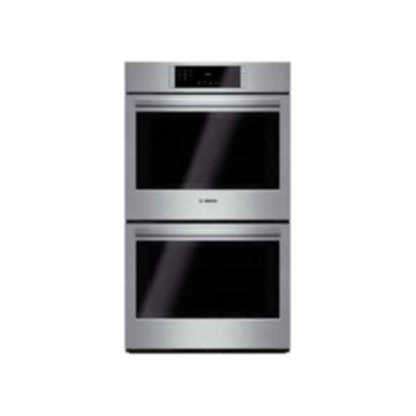 Bosch Wall Ovens HBL8651UC