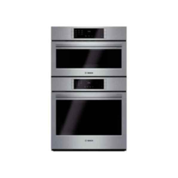 Bosch Wall Ovens HBL8751UC