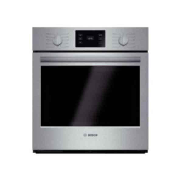 Bosch Wall Ovens HBN5451UC
