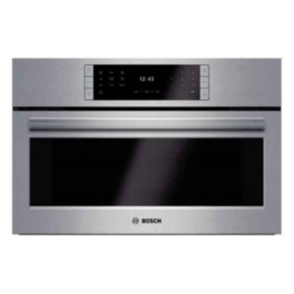 Bosch Wall Ovens HSLP451UC