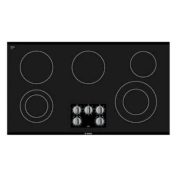 Bosch Cooktops NEM5666UC