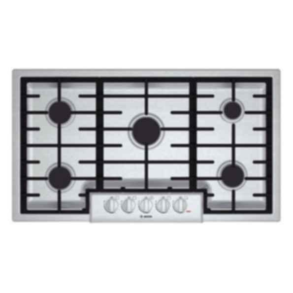 Bosch Cooktops NGM8655UC