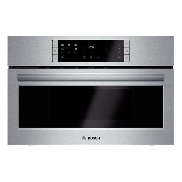 Bosch Microwaves Hmc80151uc