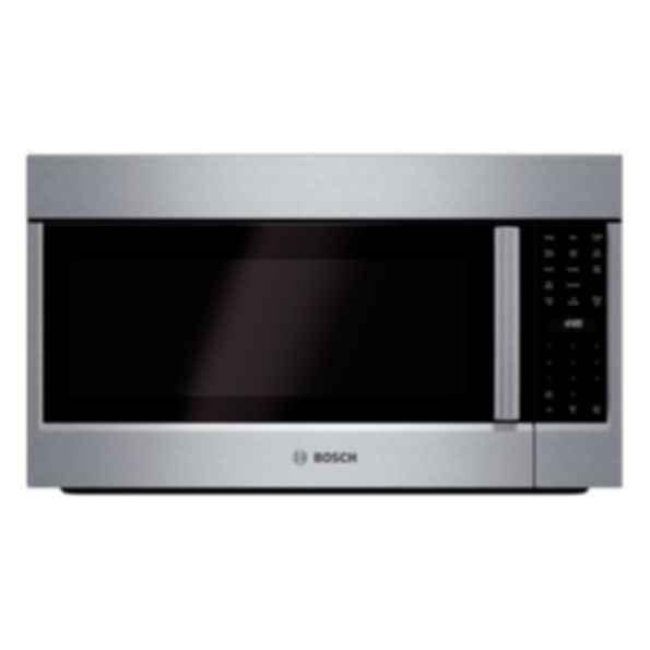 Bosch Microwaves HMVP052U