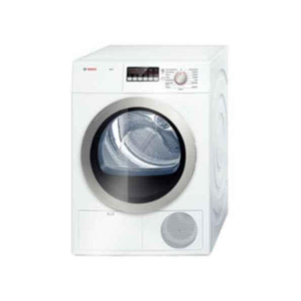 Bosch Laundry WTB86201UC