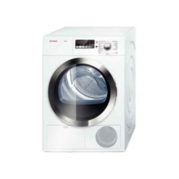 Bosch Laundry WTB86202UC
