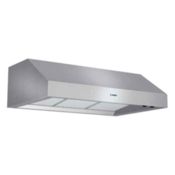 """800 Series 36"""" Professional-Style Under-Cabinet Hood DPH36652UC"""