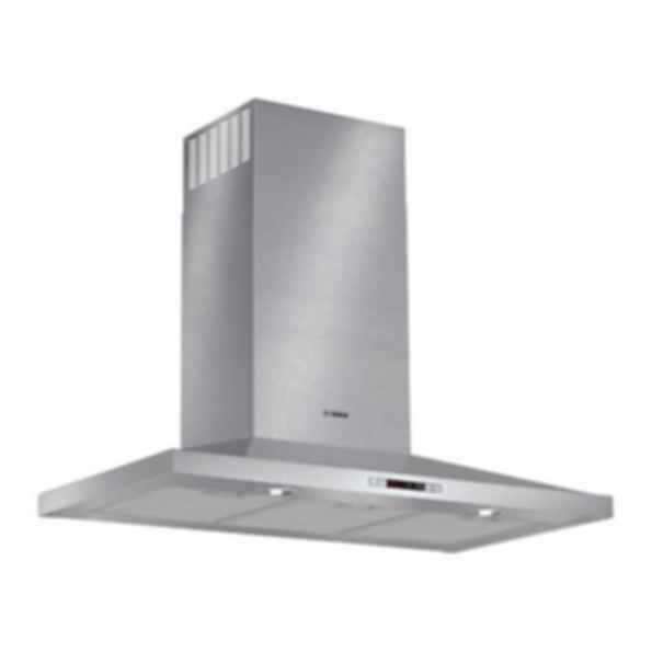 Kitchen Hood Testing Requirements: Bosch Ventilation HCP36651UC