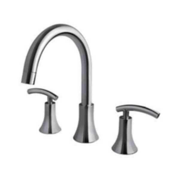 Ultra Faucet Two Handle Lavatory Faucet UF55310