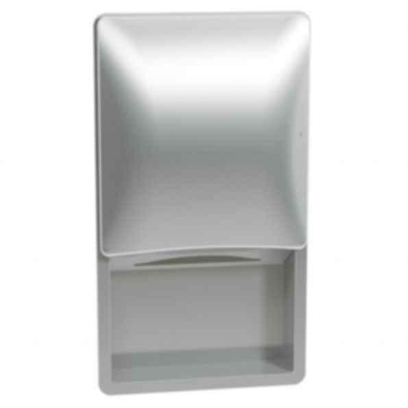2A02 Towel Dispenser
