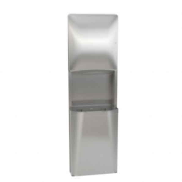 2A95 Towel Dispenser