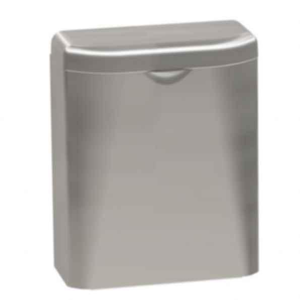 4A10 Sanitary Napkin Disposal