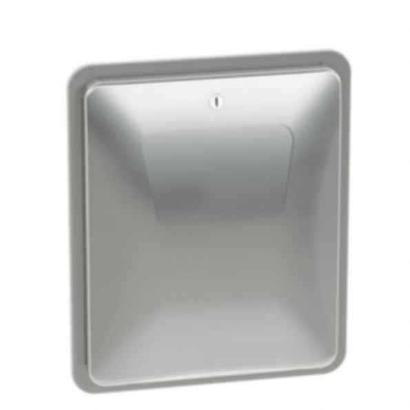 4A11 Sanitary Product Disposal-Partition Mount