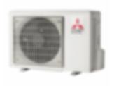 Inverter outdoor unit PUZ-A30NA3