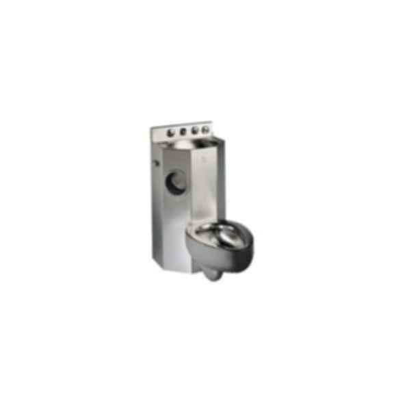 COMBI5500 Left-Angled Configuration - Floor Standing/Floor Outlet