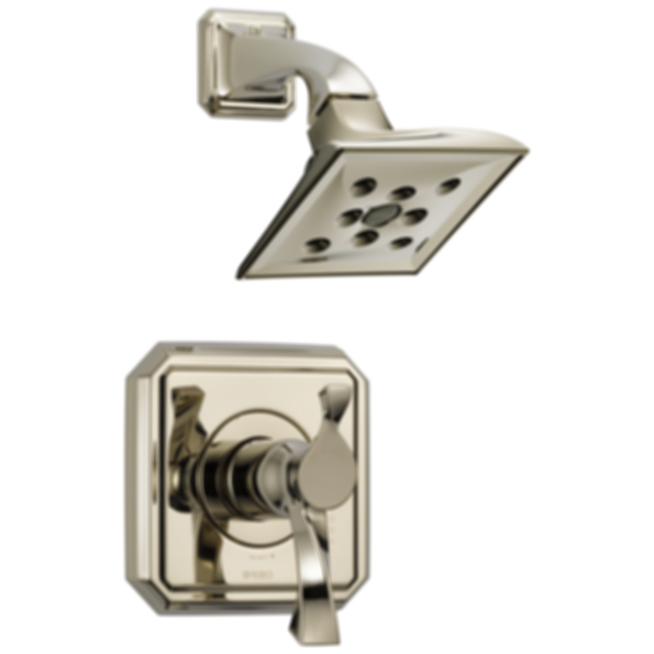 Virage® TempAssure® Thermostatic Shower Trim T60230