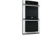 electrolux double wall oven. electrolux double wall ovens ei27ew45j oven