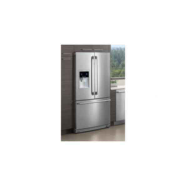 Electrolux French door refrigerator EW23BC85K
