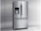 Frigidaire French door refrigerator FGHF2366P