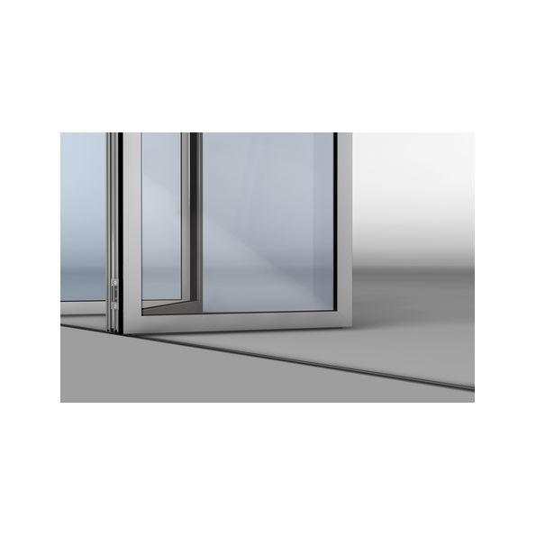 Nanawall Folding Glass Walls SL45 - modlar com