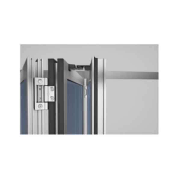 Nanawall Folding Glass Walls SL45